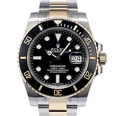 Rolex Submariner Date - 116613LN