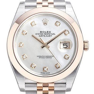 Rolex Datejust 41 - 126301