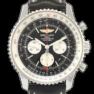 Breitling Navitimer 1 B04 Chronograph GMT 48 - AB044121.BD24.441X.A20BA.1