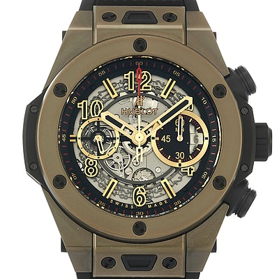 Hublot Big Bang Unico Full Magic - 411.MX.1138.RX