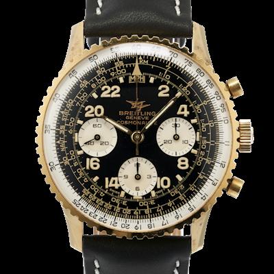 Breitling Navitimer Cosmonaute - 809