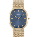 Patek Philippe Golden Ellipse  - 3738