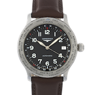 Longines Specialties Avigation World Timer Ltd. - L2.611.4