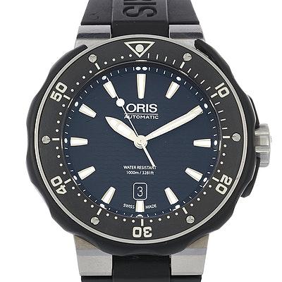 Oris ProDiver Date - 01 733 7682 7154-07 4 26 34TEB