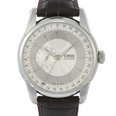 Oris Artelier Small Second Pointer Date - 01 644 7545 4051-07 5 22 47