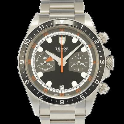 Tudor Heritage Chrono - 70330N