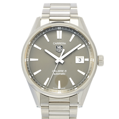 Tag Heuer Carrera Calibre 5 Automatic - WAR211C.FC6336