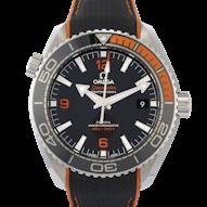 Omega Seamaster Planet Ocean 600 M - 215.32.44.21.01.001