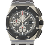 Audemars Piguet Royal Oak Offshore Chronograph - 26400IO.OO.A004CA.01