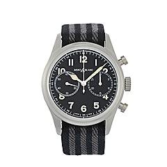 Montblanc 1858 Automatic Chronograph - 117835