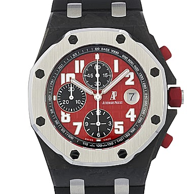 Audemars Piguet Royal Oak Offshore Diver Singapore Grand Prix Ltd. - 26190OS.OO.D003CU.01
