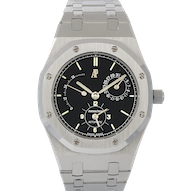 Audemars Piguet Royal Oak Dual Time - 25730ST.OO.0789ST.04