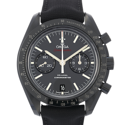 "Omega Speedmaster Moonwatch - ""Dark Side of the Moon"" - 311.92.44.51.01.003"