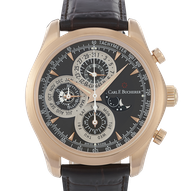 Carl F. Bucherer Manero Chrono Perpetual Ltd. - 00.10906.03.33.01