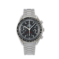 Omega Speedmaster Reduced AC Milan Ltd. - 3510.51.00