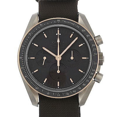 Omega Speedmaster Apollo 11 45th Anniversary Ltd. - 311.62.42.30.06.001