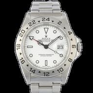 Rolex Explorer II - 16570