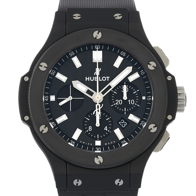 Hublot Big Bang Black Magic - 301.CI.1770.RX