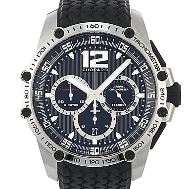 Chopard Classic Racing Superfast Chronograph - 168523-3001