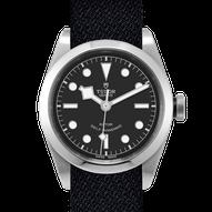 Tudor Black Bay 41 - 79540