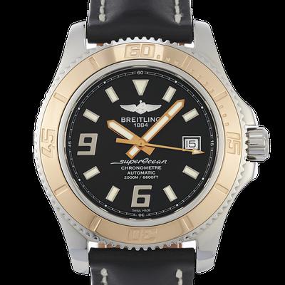 Breitling Superocean 44 - C1739112.BA77