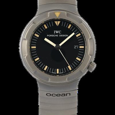 IWC Porsche Design 2000 Ocean - 3500