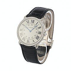 Cartier Ronde Louis - WR000551
