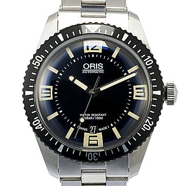 Oris Divers Sixty-Five - 01 733 7707 4064-07 8 20 18