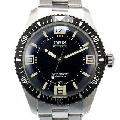 Oris Divers Sixty-Five - 01 733 7707 4064-07 8 20 18