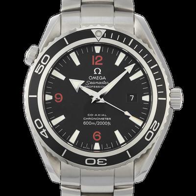 Omega Seamaster Planet Ocean - 2200.51.00