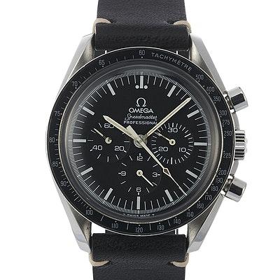 Omega Speedmaster Moonwatch Professional - 145.0022