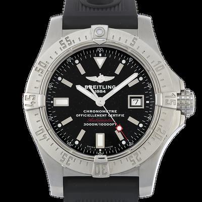 Breitling Avenger Seawolf - A17330