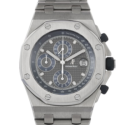 Audemars Piguet Royal Oak Offshore Chronograph - 25721TI.OO.1000TI.01