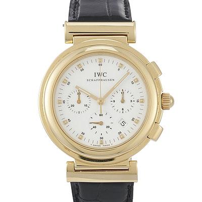 IWC Da Vinci SL - 3728