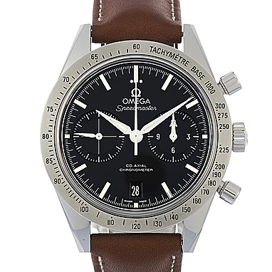 Omega Speedmaster '57 Co-Axial Chronograph - 331.12.42.51.01.001