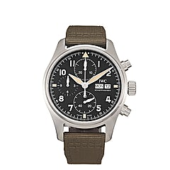 "IWC Pilot's Watch Chronograph Spitfire ""SIHH 2019"" - IW387901"
