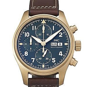 IWC Pilot's Watch IW387902