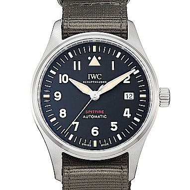 "IWC Pilot's Watch Automatic Spitfire ""SIHH 2019"" - IW326801"