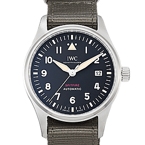 IWC Pilot's Watch IW326801