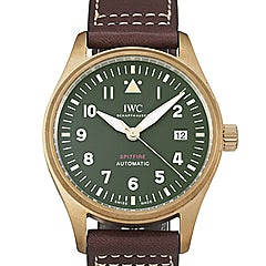 """IWC Pilot's Watch Automatic Spitfire """"SIHH 2019"""" - IW326802"""