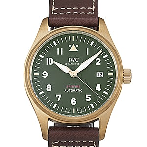 IWC Pilot's Watch IW326802