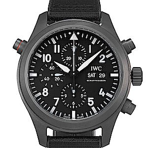 IWC Pilot's Watch IW371815