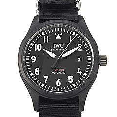 "IWC Pilot's Watch Automatic Top Gun ""SIHH 2019"" - IW326901"