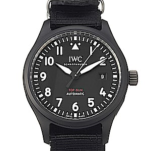 IWC Pilot's Watch IW326901