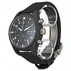 "IWC Pilot's Watch Chronograph Top Gun ""SIHH 2019"" - IW389101"