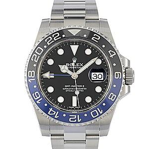 Rolex GMT-Master 116710BLNR