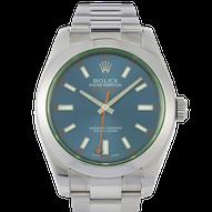 Rolex Milgauss  - 116400GV