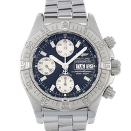 Breitling Superocean Chronograph - A1334011.B683
