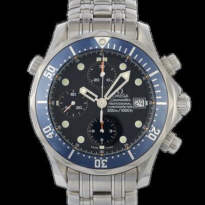 Omega Seamaster Professional Chrono Diver - 2599.80.00