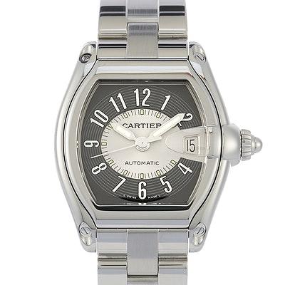 Cartier Roadster  - 2510